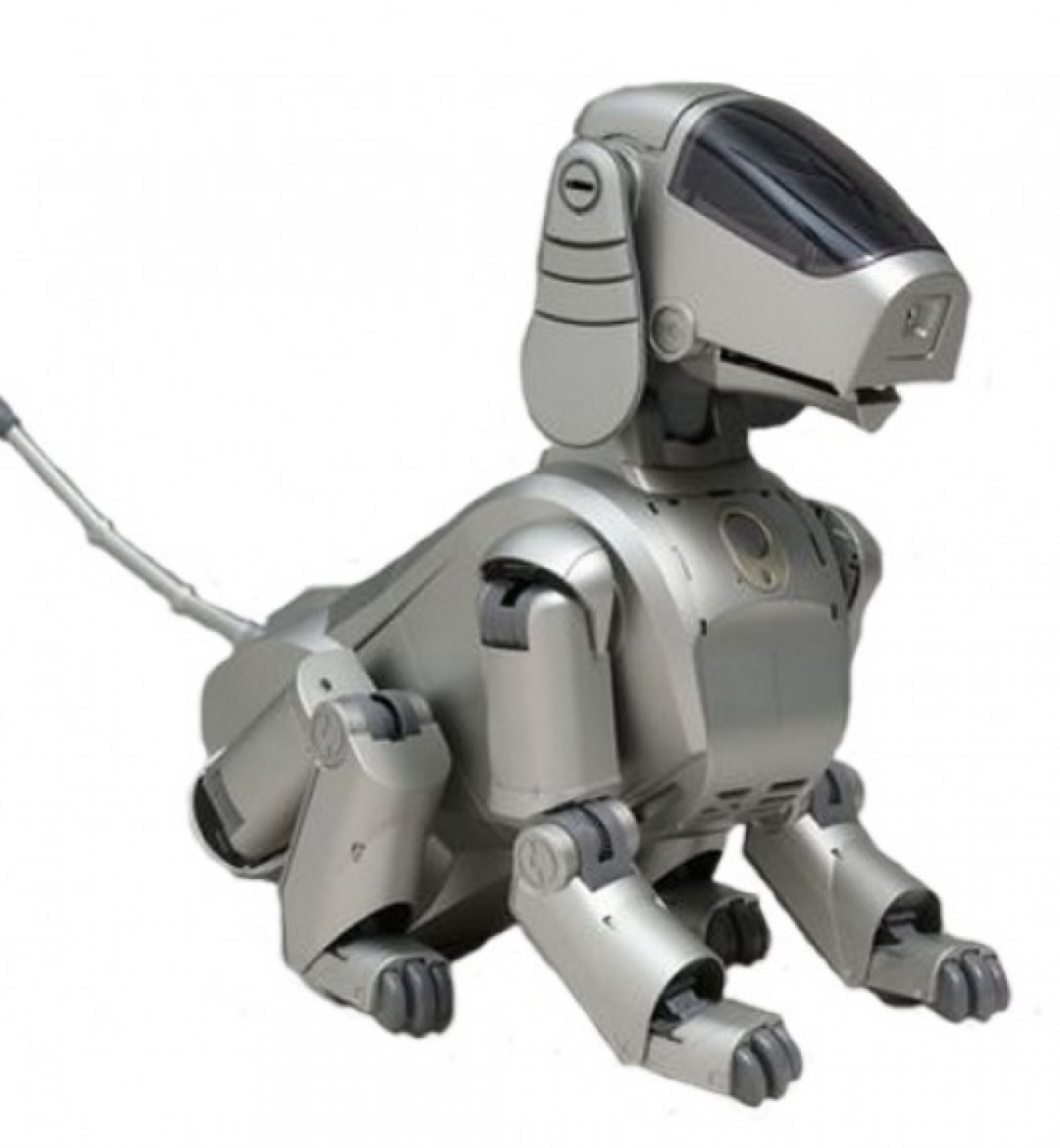 The Sony Aibo ERS-110